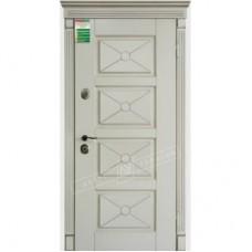 Двери ДВЕРИ УКРАИНЫ Белорус Стандарт Прованс декор 6 Kale Двери Украины
