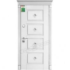 Двери ДВЕРИ УКРАИНЫ Белорус Стандарт Прованс 6 Кристал Kale Двери Украины