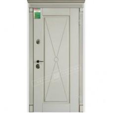 Двери ДВЕРИ УКРАИНЫ Белорус Стандарт Прованс декор 1 Kale Двери Украины