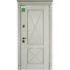 Двери ДВЕРИ УКРАИНЫ Белорус Стандарт Прованс декор 2 Kale Двери Украины