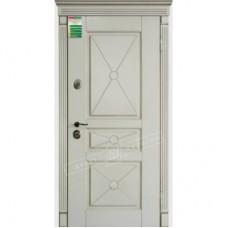 Двери ДВЕРИ УКРАИНЫ Белорус Стандарт Прованс декор 3 Kale Двери Украины