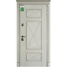 Двери ДВЕРИ УКРАИНЫ Белорус Стандарт Прованс декор 4 Kale Двери Украины