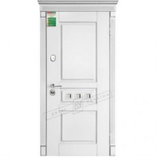 Двери ДВЕРИ УКРАИНЫ Белорус Стандарт Прованс 3 Кристал Kale Двери Украины
