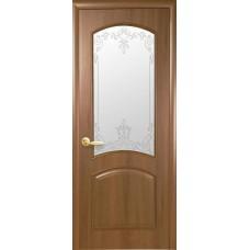 Двери Новый стиль Интера ПВХ Антре Р3 Новый Стиль