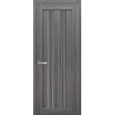 Двери Новый стиль Итальяно ПВХ Верона С1 BLK Новый Стиль