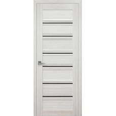 Двери Новый стиль Итальяно ПВХ Венеция С1 BLK Новый Стиль