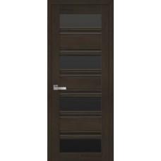 Двери Новый стиль Итальяно ПВХ Венеция С2 BLK Новый Стиль