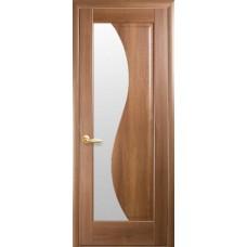 Двери Новый стиль Маэстра ПВХ Эскада ПО Золотая Ольха Новый Стиль