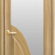 Двери Новый стиль Маэстра ПВХ Амата ПО Золотой Дуб Новый Стиль
