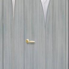 Двери Новый стиль Модерн Ламинатин Бора Р3 1200 Новый Стиль