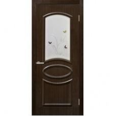 Двери Омис ПВХ Лика ПВХ СС+КР Омис