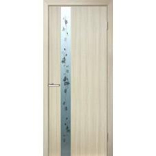 """Двери Омис ПВХ Зеркало 2 ПВХ """"Омис"""""""