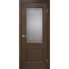 Двери Омис ПВХ Версаль СС+КР ПВХ Омис