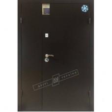 """Двери ДВЕРИ УКРАИНЫ Салют 1200 Салют 1200 Металл-Металл """"Двери Украины"""""""