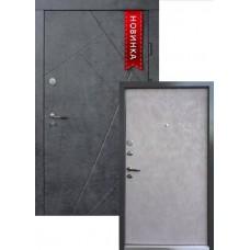 Двері Qdoors Ультра Флеш 2 цвета Qdoors