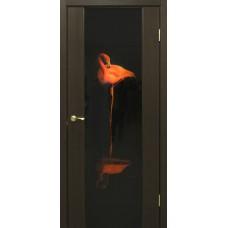 Двери Омис Шпон Премьера ПО фото 2 Омис