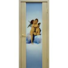 Двери Омис Шпон Премьера ПО фото Омис