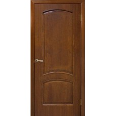 Двери Омис Шпон Капри ПГ орех Омис