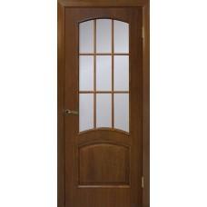 Двери Омис Шпон Капри ПО без стекла Омис