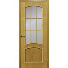 Двери Омис Шпон Двери Капри СС Омис
