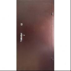 """Двери Redfort Эконом Металл-Металл """"Redfort"""""""