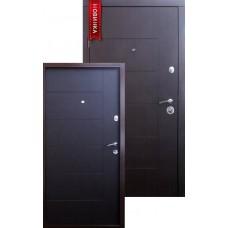 Двери Qdoors Эталон Эталон Аризона венге темный Qdoors