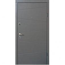 """Двери Qdoors Эталон Эталон Нео венге серый горизонт """"Qdoors"""""""