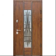 Двери Redfort Эталон Авеню Vinorit с ковкой Redfort
