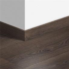 Ещё Quick-step 58 мм высота Desert Oak brushed dark brown