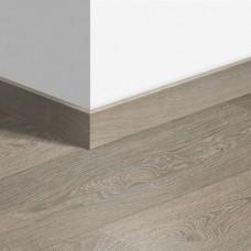 Ещё Quick-step 58 мм высота Old Oak light grey planks