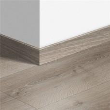 Ещё Quick-step 58 мм высота Desert Oak brushed grey