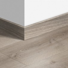 Ещё Quick-step 77 мм высота Desert Oak brushed grey