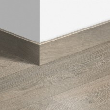 Ещё Quick-step 77 мм высота Old Oak light grey planks