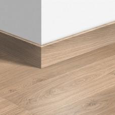 Ещё Quick-step 77 мм высота Worn light Oak planks