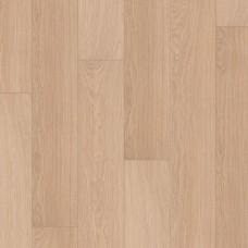 Ещё quick step Impressive White varnished Oak