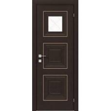 Двери RODOS VERSAL VERSAL IRIDA, ВЕНГЕ МАРО