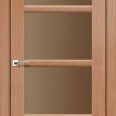 Двери DARUMI AVANT Двери AVANT Дуб натуральный сатин бронза