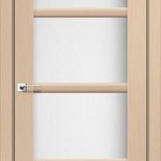 Двери DARUMI AVANT Двери AVANT Дуб боровой сатин белый