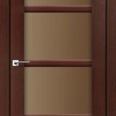 Двери DARUMI AVANT Двери AVANT Венге панга сатин бронза