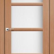 Двери DARUMI AVANT Двери AVANT Дуб натуральный сатин белый