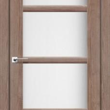 Двери DARUMI AVANT Двери AVANT Орех Бургун сатин белый