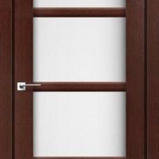 Двери DARUMI AVANT Двери AVANT Венге панга сатин белый