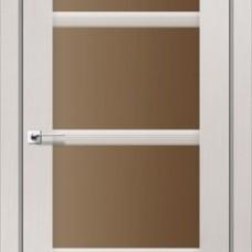 Двери DARUMI AVANT Двери AVANT Дуб Ольса сатин бронза