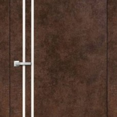 Двери KORFAD Aluminium Loft Plato ALP-01 KORFAD
