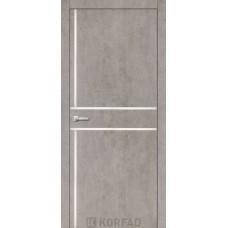 Двери KORFAD Aluminium Loft Plato ALP-06 KORFAD