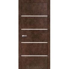 Двери KORFAD Aluminium Loft Plato ALP-05 KORFAD