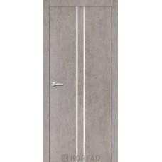 Двери KORFAD Aluminium Loft Plato ALP-02 KORFAD