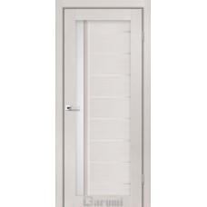 Двери DARUMI BORDO Двери BORDO Дуб Ольса сатин белый