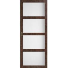 Двери KORFAD Bella BL-01 САТИН БЕЛЫЙ KORFAD