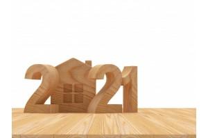 Тренды 2021 в напольных покрытиях